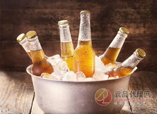 在健康消费趋势下,低酒精饮料将成为消费主流?