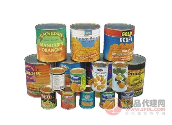 话说,你了解的罐头食品有哪些?