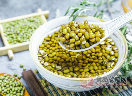 绿豆汤远比你想象中的好,夏季宠儿果然名不虚传
