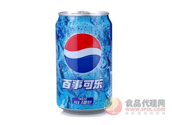 罐装可乐放冰箱冷冻会爆炸,这不是演习这是真的!