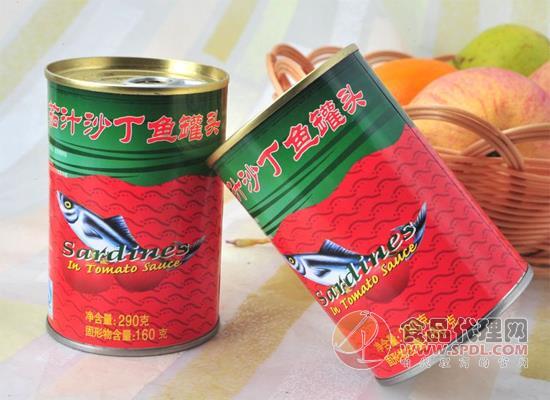 美味沙丁鱼罐头原来要这样开启,你get到了吗?