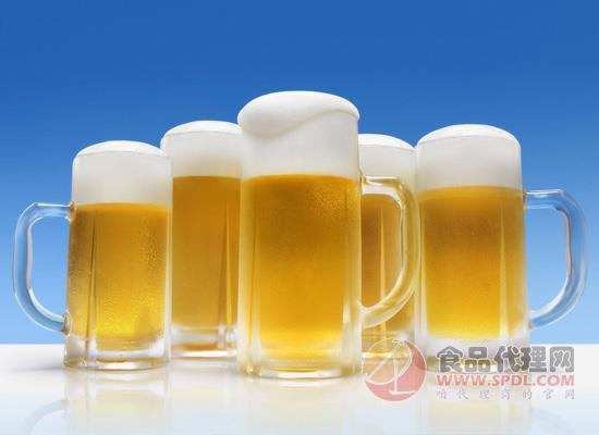 """你常喝的""""马尿""""啤酒,你了解的有多少?"""