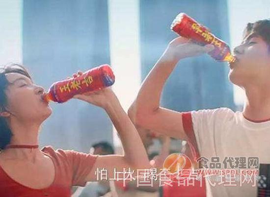 王老吉营销