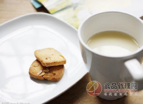 豆奶粉和豆浆本是同根生 却也有不同