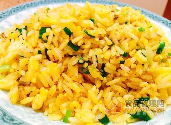 恩施地方調查發現黃金米是用玉米粉制成,成本高所以價格貴!