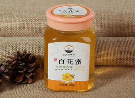 夏季储存蜂蜜要注意,低温容易使蜂蜜结晶!