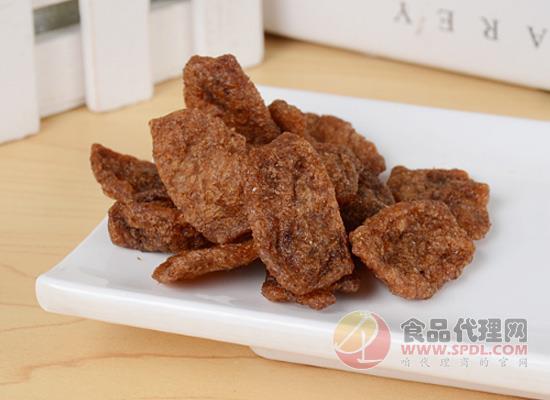 香菇肥牛的味道让人留恋,它究竟是菜肴还是零食?