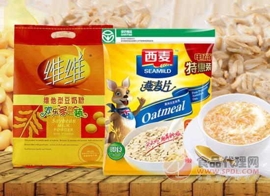 营养早餐就靠它,维维豆奶粉价格是多少?