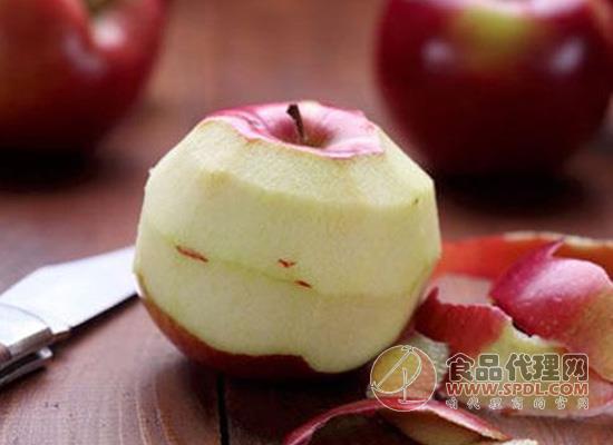 吃蘋果勿削皮,蘋果皮中的熊果酸營養非常棒!