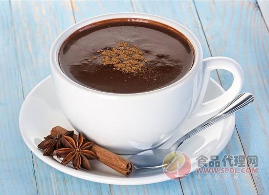 咖啡和巧克力傻傻分不清,两者有什么不同