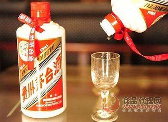 確認過溫度,茅臺酒不適合冰鎮得這樣喝才夠味!