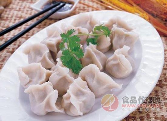 4招教你如何快速煮速冻水饺,美味且不破皮!