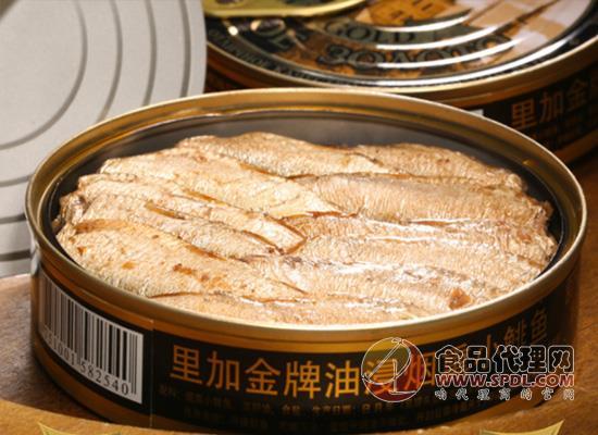 鲱鱼罐头臭到无法下咽?那是你没意识到罐头食品的价值