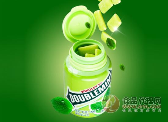 清新口气亲近你我,绿箭口香糖价格多少?