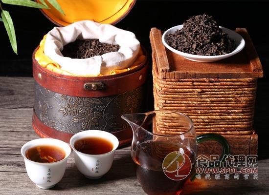 用心体会秋季养生茶的魅力,佛系青年的健康之选