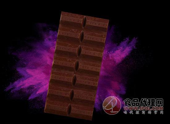 克特多金象巧克力:好吃的巧克力成就好的巧克力品牌!