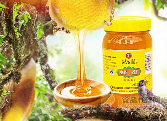 秋季养生不盲目,冠生园蜂蜜价格是多少?
