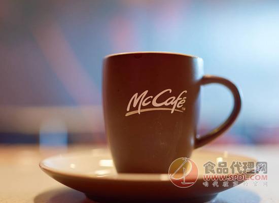 麦当劳麦咖啡和星巴克咖啡,你要哪一杯?