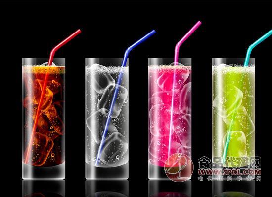 夏天已去,你喝过的碳酸饮料有哪些?