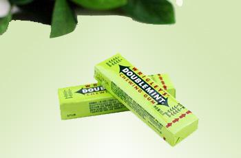 绿箭口香糖