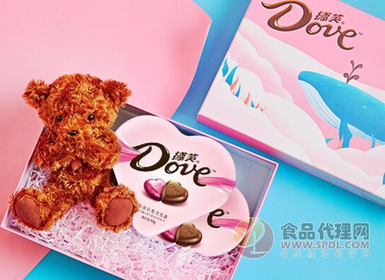 高颜值巧克力图片让你大饱眼福,想要告白就要与众不同