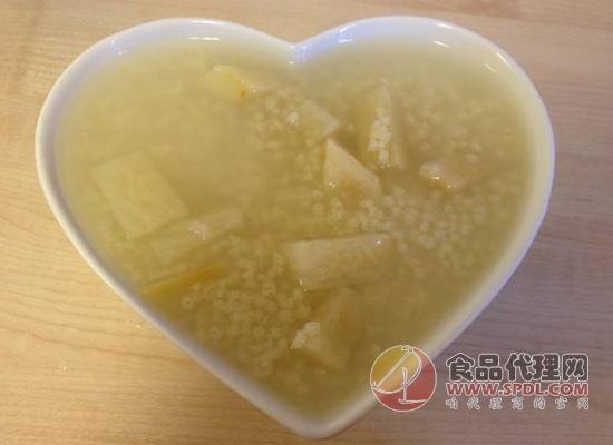 秋季养生粥用健康有效的饮食方式,让养生变的简单起来!