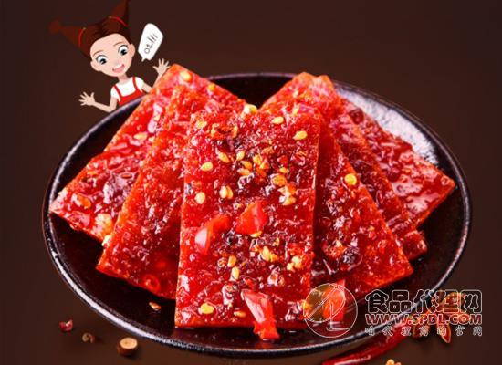 能量补充好选择,蜀道香麻辣猪肉脯价格是多少?