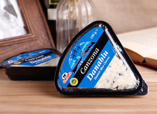 不可描述的味道,琪雷萨蓝纹奶酪价格多少?