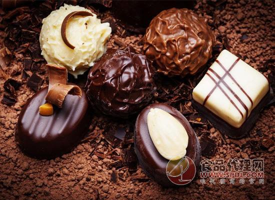"""喜欢吃巧克力却不了解它,带你走进巧克力的""""神秘国度"""""""