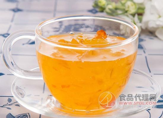 喜欢喝蜂蜜柚子茶?蜂蜜柚子茶的做法你了解吗?