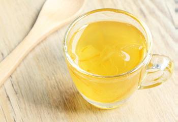 蜂蜜柚子茶飲