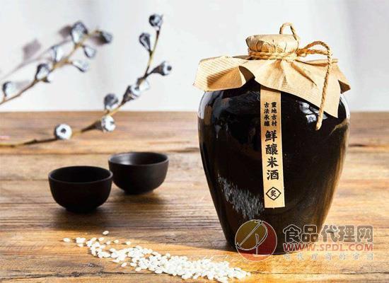米酒美味又营养,米酒的功效你也需要知道!