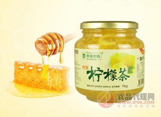 韩国农协蜂蜜柠檬茶多少钱一瓶?
