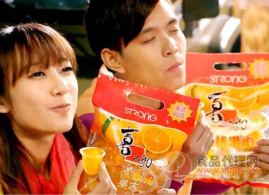 爱的就是这个味儿,喜之郎果冻价格多少?