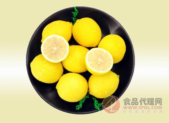 补充维C它在行,安岳柠檬价格是多少?
