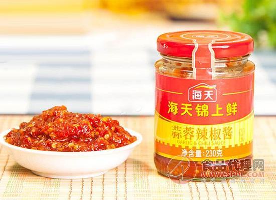 蒜蓉辣椒酱为何被人们喜爱?它的优势体现在哪里?
