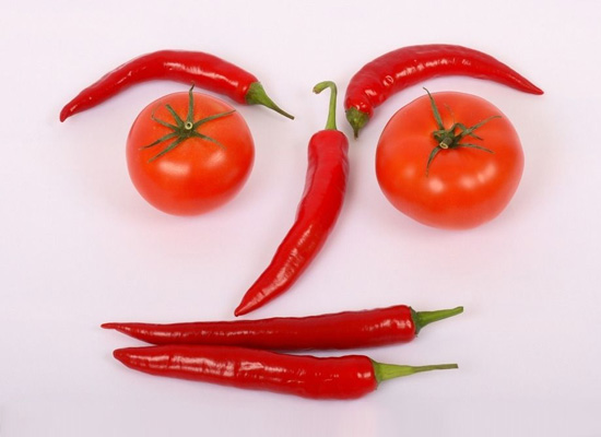 番茄酱由酸甜变香辣,香辣番茄酱的做法了解一下!