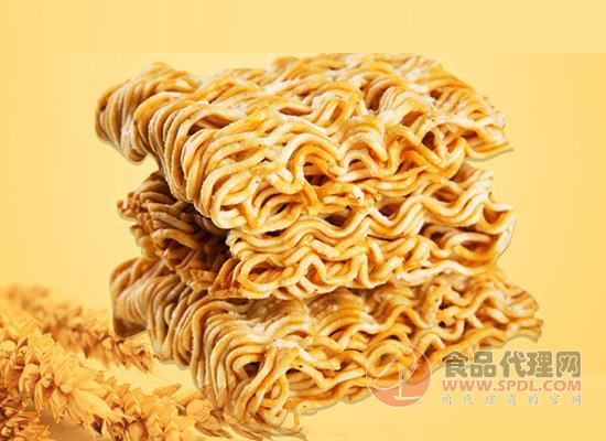 干脆面的热量高,怎样吃会有发胖风险?