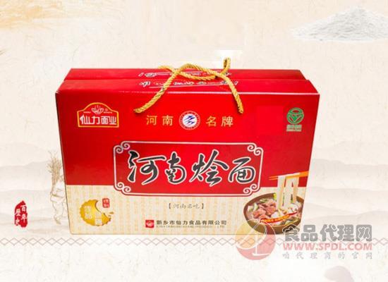 来自河南的传统美食,河南烩面价格多少?