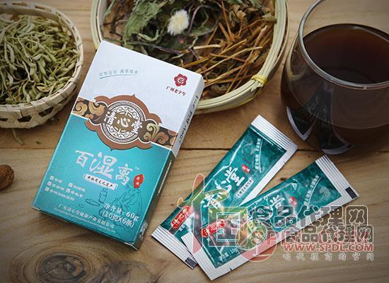 清心堂离湿茶多少钱