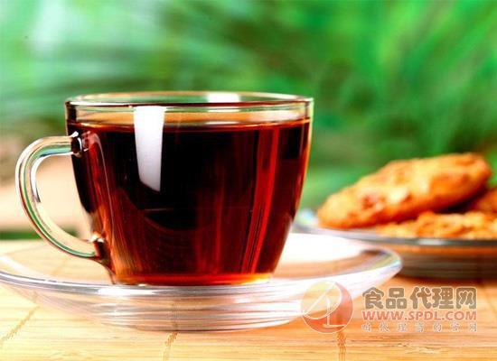 红茶怎么泡才能更养生?今天的你养生了吗?