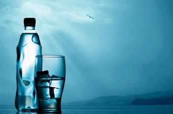 瓶装纯净水