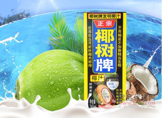 领略海南风光,椰树椰子汁的价格是多少?