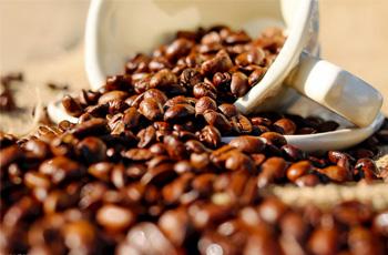 香浓咖啡豆