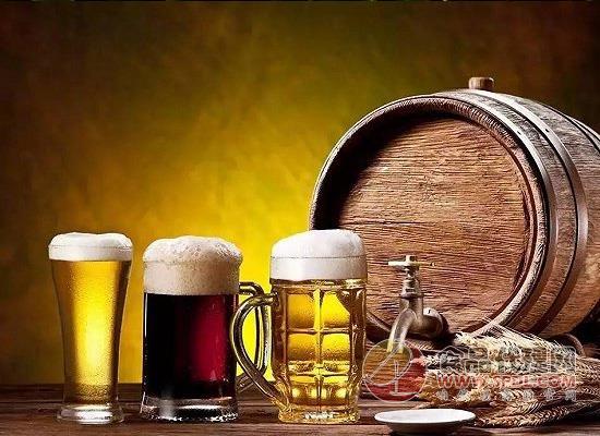 精酿啤酒为什么好?精酿啤酒的好处有哪些?