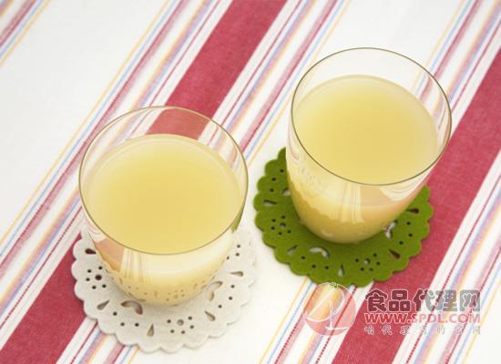 常喝苹果汁有什么样的效果?与苹果汁畅享健康生活