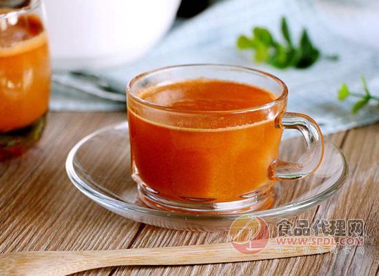 如何制作胡萝卜苹果汁?享受胡萝卜和苹果带来的健康体验