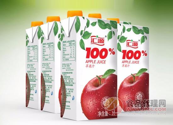 汇源苹果汁多少钱一箱?