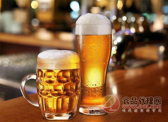 喝啤酒会胖吗?啤酒肚和喝啤酒有什么关系吗?