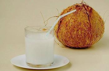 椰子汁饮料